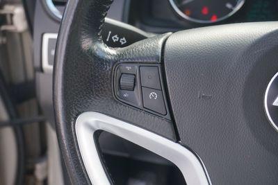 2012 Chevrolet Captiva Sport Fleet LTZ