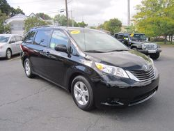 2011 Toyota Sienna LE, Backup Cam, Clean Carfax, 1 Owner!