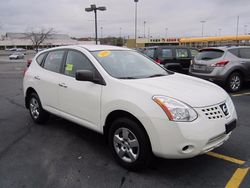 2010 Nissan Rogue S, Clean Carfax!