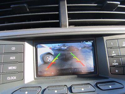 Ford Edge Sel Backup Camera Leather