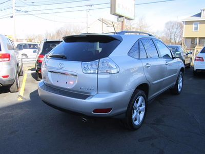 Used 2008 Lexus RX 350 Navigation, One Owner, Clean Carfax! at Green ...