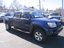 2007 Toyota Tacoma Brand New Frame, Crew Cab, Clean Carfax!