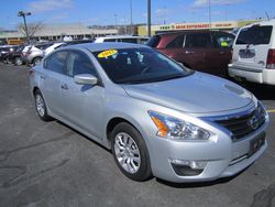 2013 Nissan Altima 2.5 S, Clean Carfax!