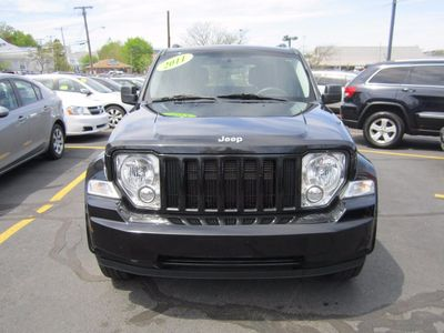 2011 Jeep Liberty Sport, Clean Carfax!