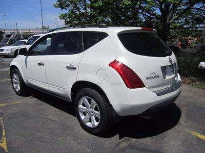 2007 Nissan Murano S, Clean Carfax!