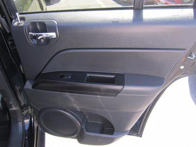 2015 Jeep Compass Sport, Clean Carfax!