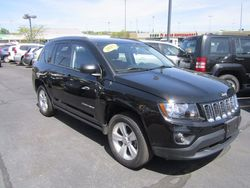 2015 Jeep Compass Sport, Clean Carfax!