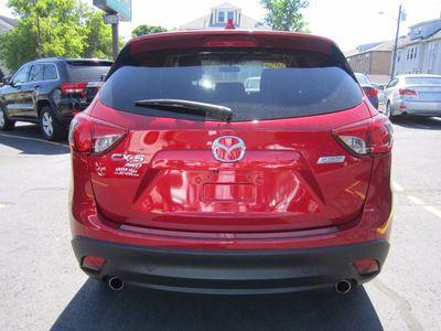2014 Mazda CX-5 Touring,Clean Carfax,Nav,Backup camera!