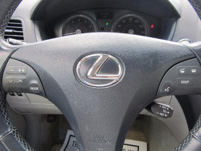 2008 Lexus ES 350 Leather, Clean Carfax!