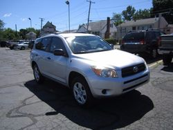 2008 Toyota RAV4 3rd Row, Clean Carfax, One Owner!