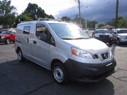 2013 Nissan NV200 S, Clean Carfax, One Owner!