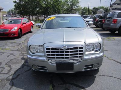 Used 2006 Chrysler 300 C, HEMI, AWD, Leather, Navigation! at Green ...