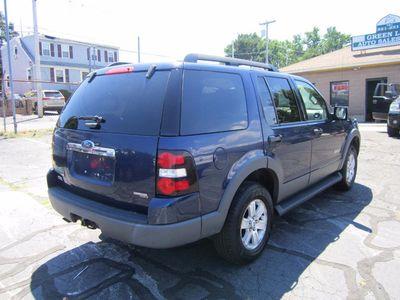 Used Ford Explorer XLT At Green Leaf Auto Sales - 2006 explorer