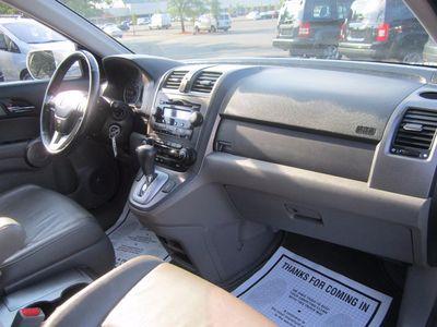 2009 Honda CR-V EX-L. Clean Carfax!