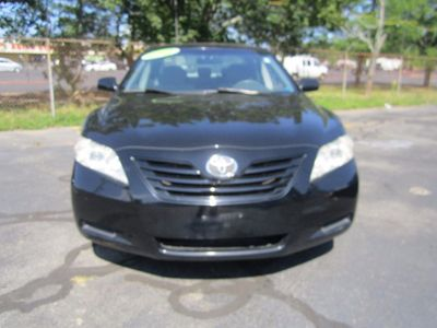 2009 Toyota Camry LE, One Owner, Clean Carfax!