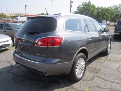 enclave serving motors used cxl fwd detail fort at buick haims
