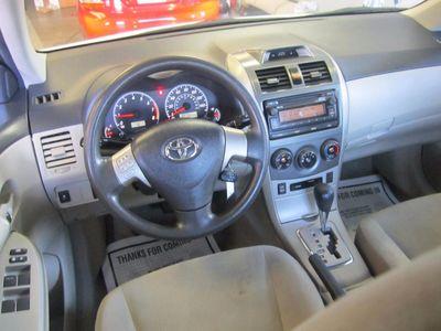 2012 Toyota Corolla LE, Clean Carfax!