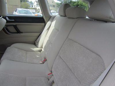 2006 Subaru Legacy Wagon Outback 2.5i, Manual, Clean Carfax!