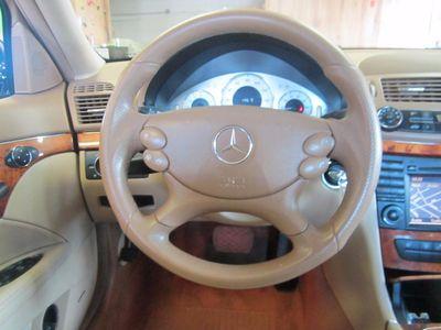 2009 Mercedes-Benz E350 Luxury 3.5L