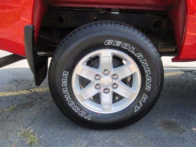 2012 GMC Sierra 1500 SLE