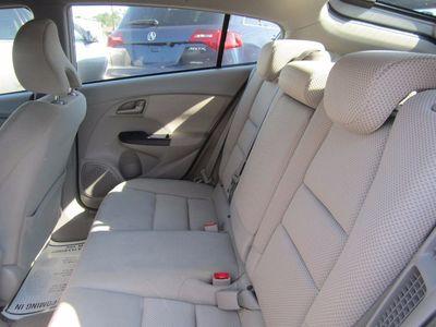 2010 Honda Insight EX, Clean Carfax!