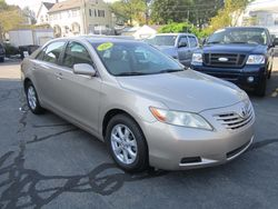 2007 Toyota Camry LE, Leather, Sunroof!