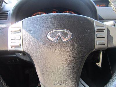 2006 Infiniti G35 Sedan AWD