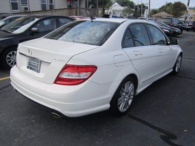 2009 Mercedes-Benz C300 3.0L, Clean Carfax!