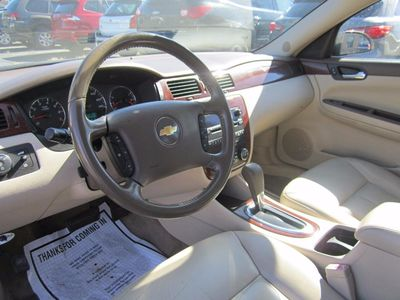 2007 Chevrolet Impala 3.9L LT, Leather, One Owner, Clean Carfa
