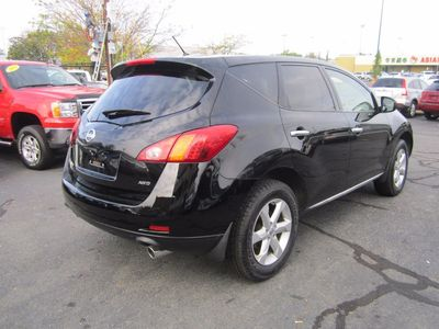 2010 Nissan Murano S, Leather, Sunroof, Clean Carfax!