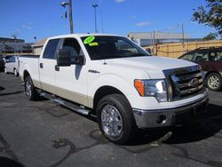 2009 Ford F-150 XLT, SuperCrew, One Owner, Clean Carfax!
