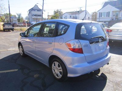 2010 Honda Fit Clean Carfax, One Owner!