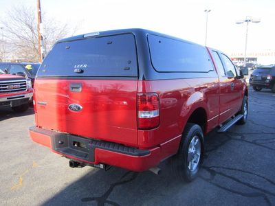 2006 Ford F-150 XL, Clean Carfax!