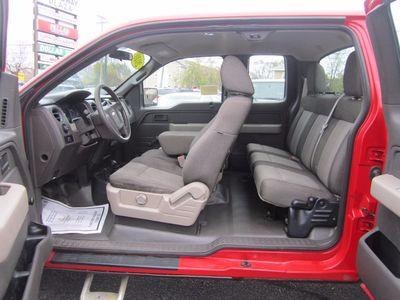 2010 Ford F-150 XL, Clean Carfax!