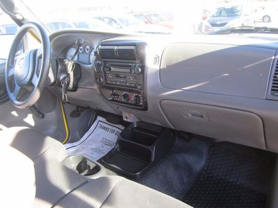 2006 Ford Ranger XL, Clean Carfax, One Owner!