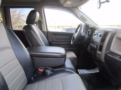 2012 RAM 1500 Tradesman, Clean Carfax, One Owner!