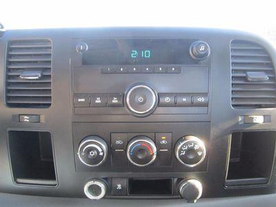 2011 GMC Sierra 2500HD Western Pro Plus Plow, Clean Carfax, 1 O