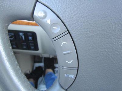 2007 Lexus GX 470 Gorgeous truck!