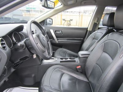 2010 Nissan Rogue S, Leather, Clean Carfax!