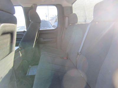 2007 Chevrolet Silverado 2500HD LT w/1LT, Clean Carfax!