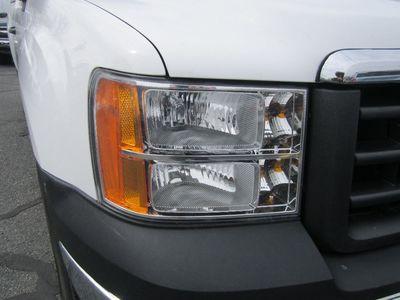 2011 GMC Sierra 1500 Work Truck,3 Plug Minute Mount Fisher