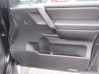 2011 Nissan Titan SL, Clean Carfax, One Owner!