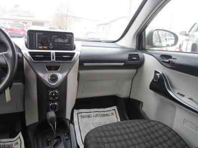 2012 Scion iQ Clean Carfax!