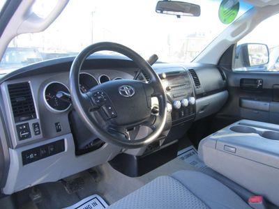 2010 Toyota Tundra SR5