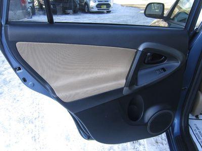 2012 Toyota RAV4 7 Passenger, Clean Carfax, 1 Owner!