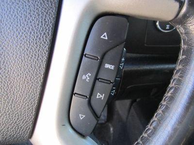 2007 Chevrolet Silverado 2500HD LT w/2LT, Fisher MM2 Plow!
