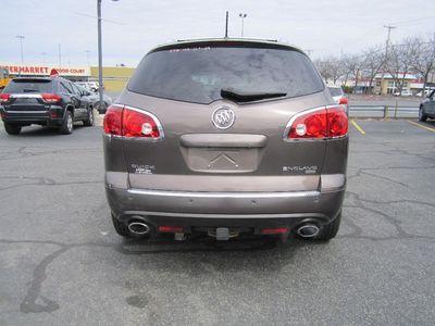 2009 Buick Enclave CXL, Navigation, Backup Cam, 1 Owner!