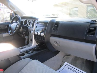 2008 Toyota Tundra Clean Carfax, One Owner!