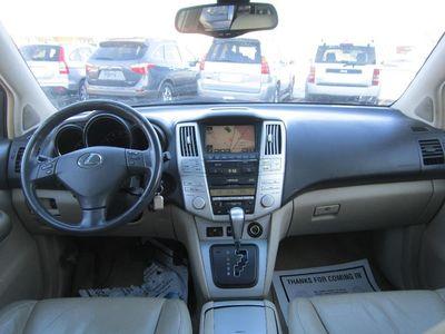 2006 Lexus RX 400h Hybrid, Navigation, Backup Camera!