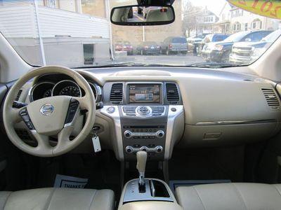 2012 Nissan Murano SL, Clean Carfax!